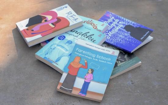 Gratis ! Menerbitkan Buku di Bitread