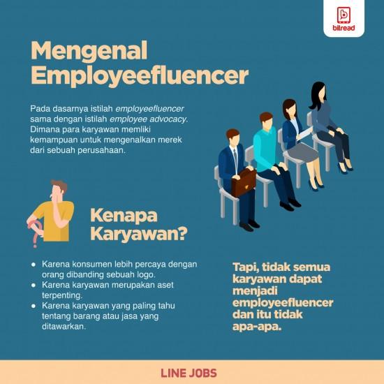 Mengenal Employeefluencer