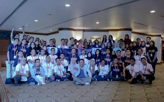 Writingthon Asian Games