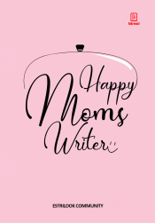 Happy Moms Writer