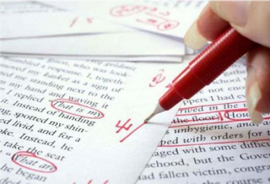 Tips Mengedit Tulisan Sendiri