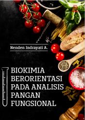 Biokimia Berorientasi pada Analisis Pangan Fungsional