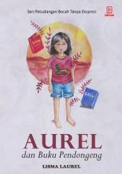 Aurel dan Buku Pendongeng