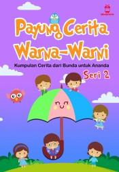 Payung Cerita Warna-Warni - seri 2