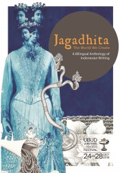 Jagaditha - The World We Create (UWRF 2018 Emerging Writers Anthology)