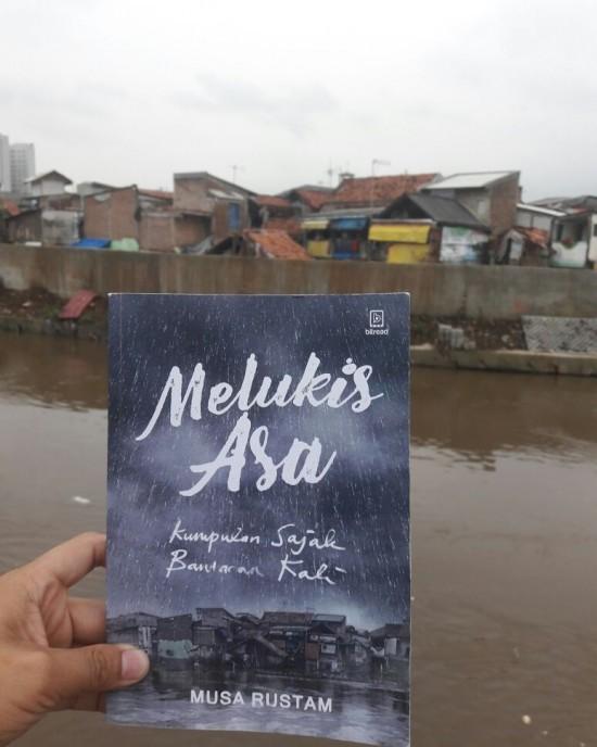 Tips Promosikan Buku Lewat Book Trailer