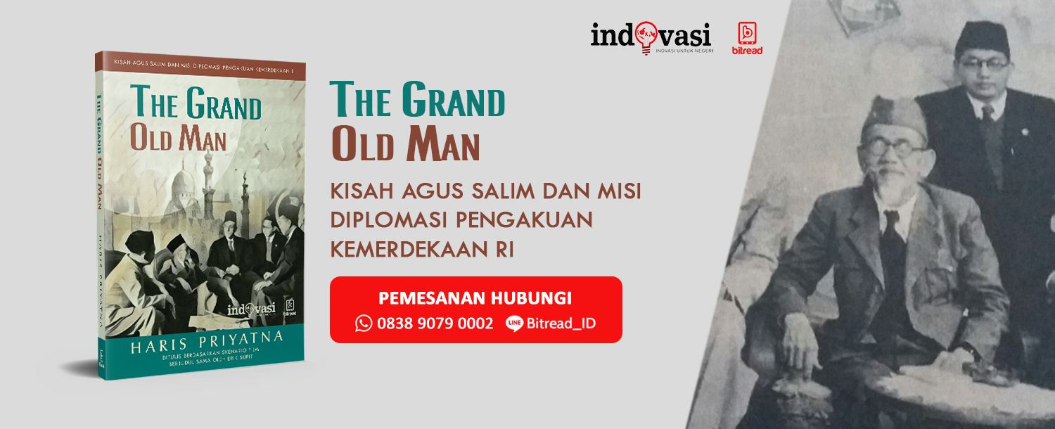 The Grand old Man