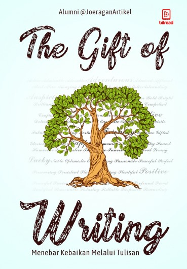 The Gift of Writing
