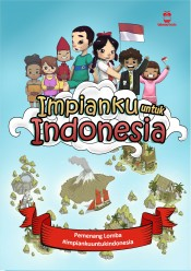 Impianku untuk Indonesia - Bitread Kids (FULL COLOUR)