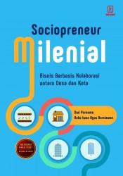 Sociopreneur Milenial