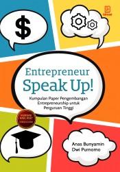 Entrepereneur Speak Up