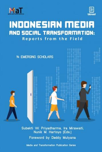 Indonesian Media & Social Transformation (ukuran B5)