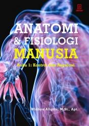 Anatomi dan Fisiologi Manusia - Buku 1: Kontrol dan Regulasi (pocket book)