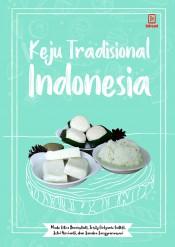 Keju Tradisional Indonesia (Berwarna)