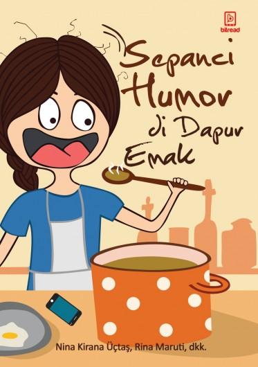 Sepanci Humor di Dapur Emak