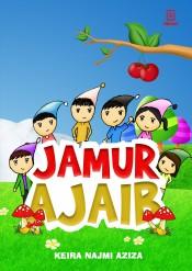 Jamur Ajaib (novel anak) - Bitread Kids